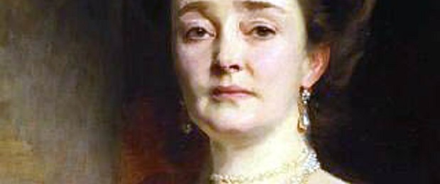 Луиза Маргарита Прусская.