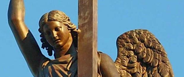 Ангелы Карусы - воины Армии Вселенной.