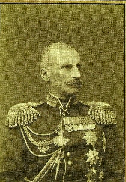 Феликс Николаевич Сумароков.