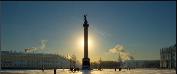 Город-Государство Россия Армия на самом Севере.
