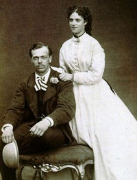 Казаки. Вторая половина 19 века.