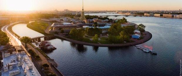 Когда Петербург был Ксикриком... Часть 1.