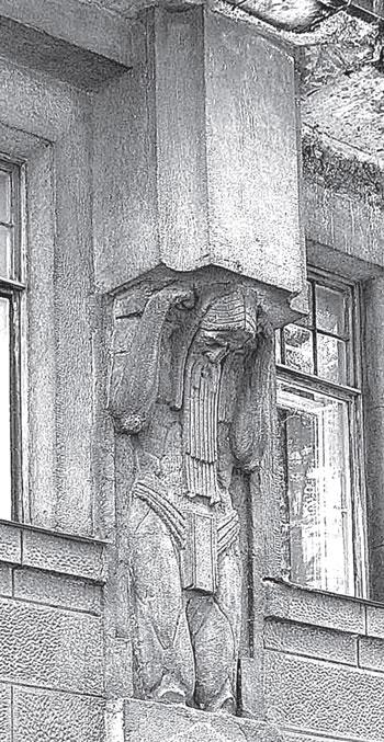 Ул. Некрасова, д. 58-60.