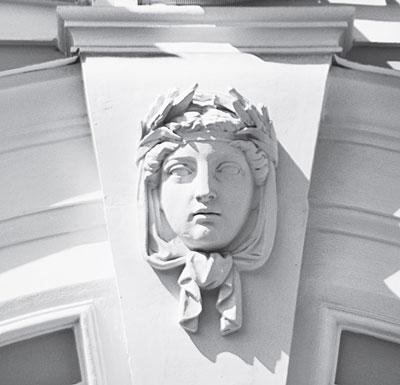Исаакиевская площадь, д. 4.