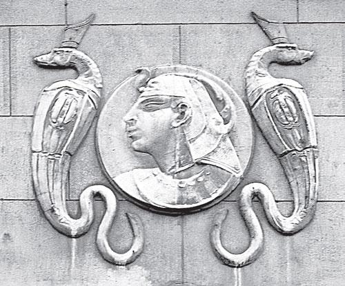 Захарьевская ул., 23