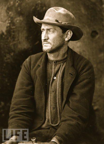 Эдмунд Шпенглер.