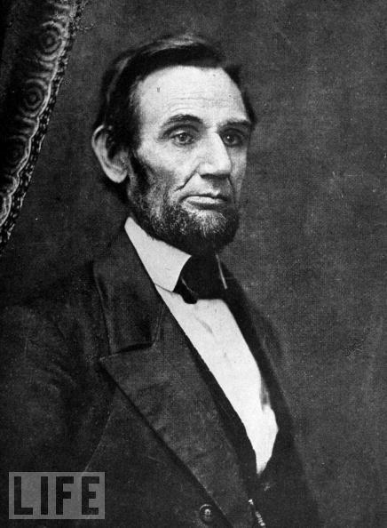 Линкольн.