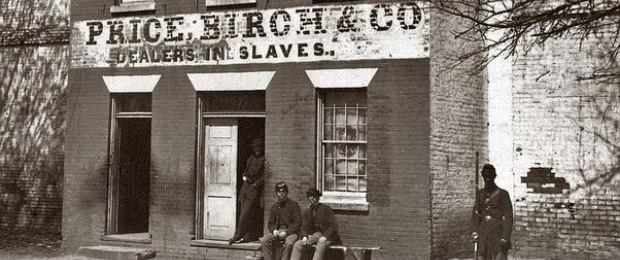 Отмена рабства: Россия или Америка?
