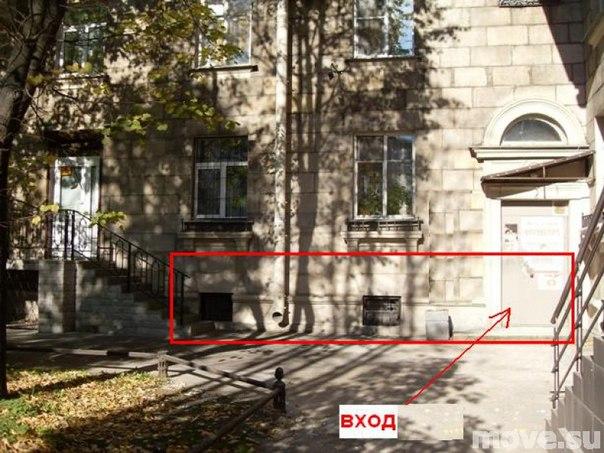 Старая Деревня: торговые помещения в Старой Деревне.