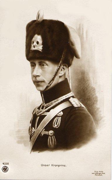 Вильгельм-Фридрих