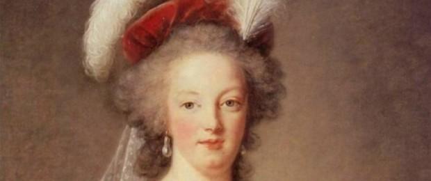 Солдаты Франко-Прусской войны. Мария Антуанетта или Елизавета Алексеевна?
