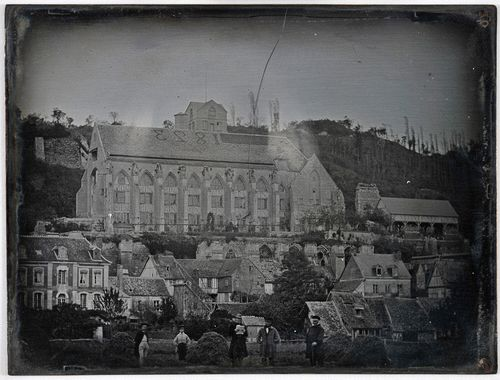 Франция, Прованс, 1840-1855 гг.