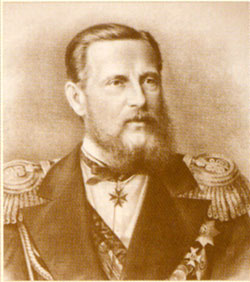 Константин Николаевич Романов.