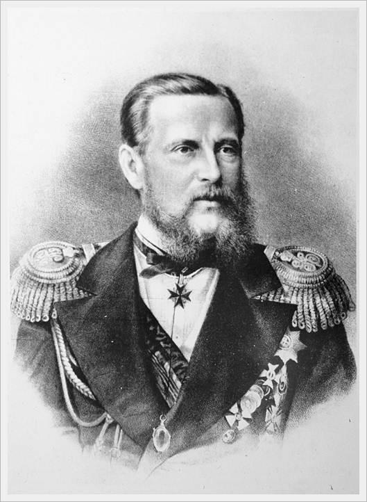 Великий князь Константи́н Никола́евич.