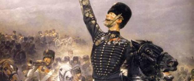 Солдаты Франко-Прусской войны. Хронология. 1861 год - отмена крепостного права в России.