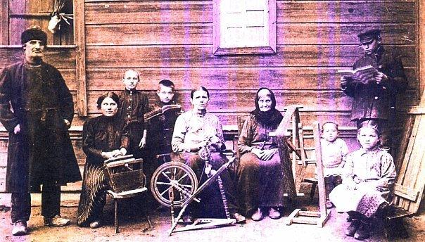 Немцы из Кемерово