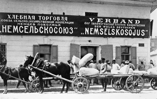 Немцы в России. Немцы в России. Small nemets.