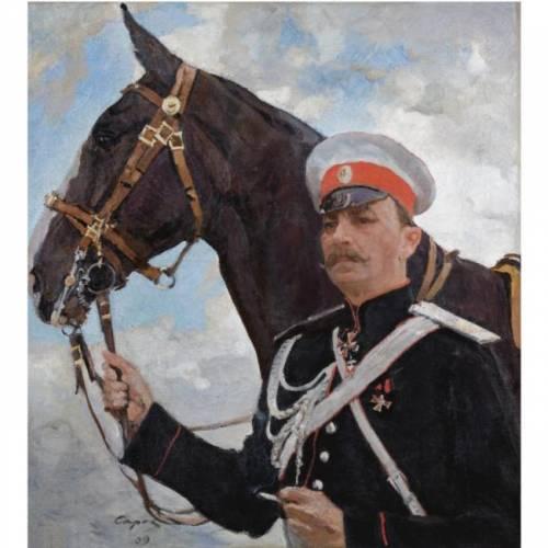 Князь Феликс Юсупов-старший, граф Сумароков-Эльстон.