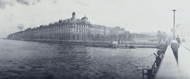 Солдаты Франко-Прусской войны. Кто жил в Зимнем дворце?