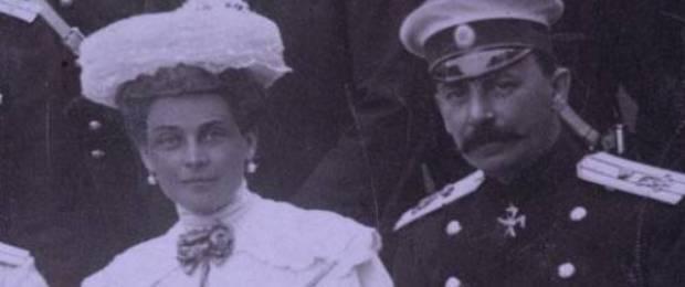 Феликс Сумароков-Эльстон младший (1856-1928).