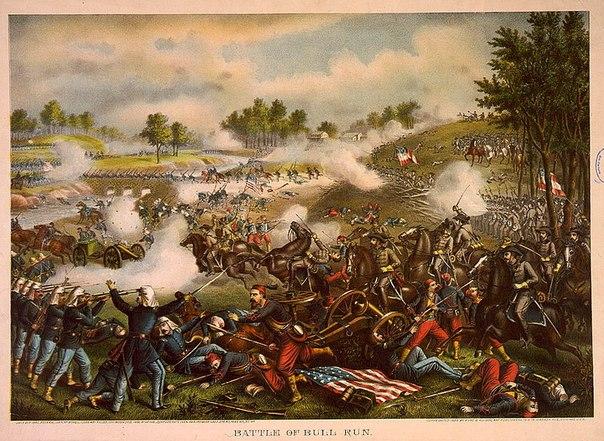 Когда была Гражданская война?