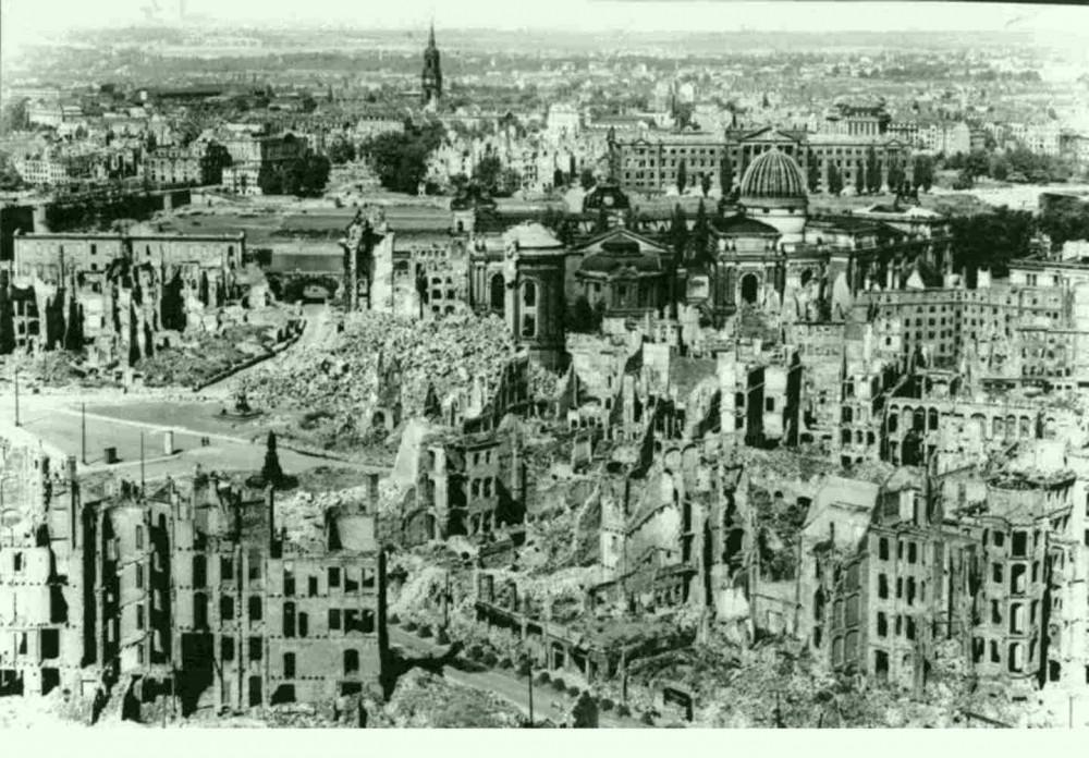 Вторая третья мировая война 1941 1945 гг