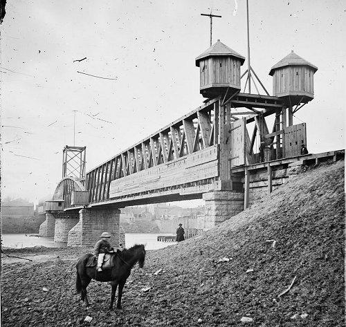 Гражданская война в сша 1861 1865 военный