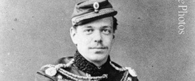 Захват России прусскими войсками в 19 веке.