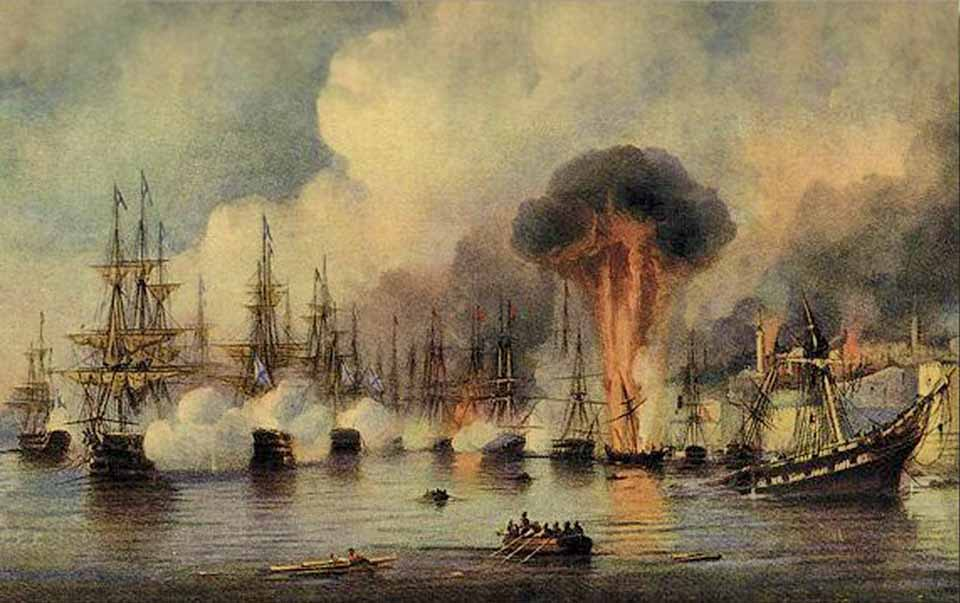 великая французкая революция и росиия: