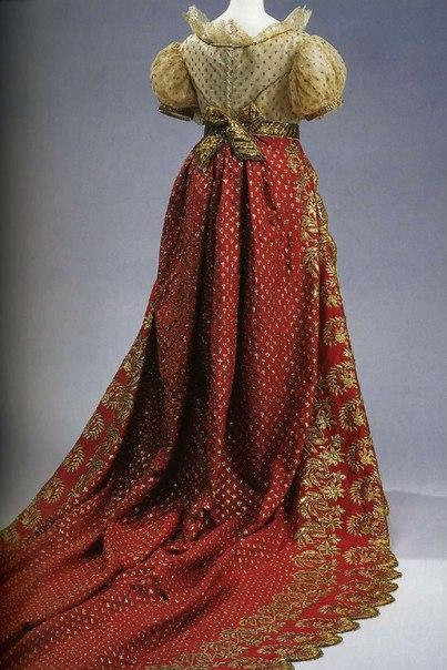 Платья 15 века россия