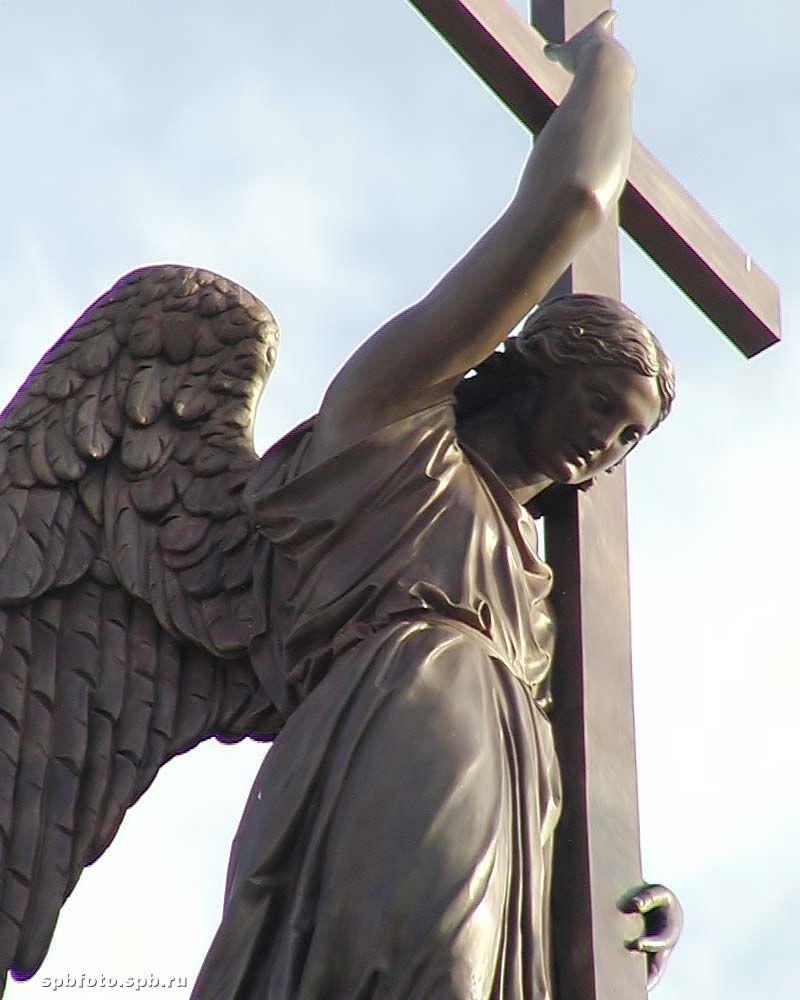 Ангелица.