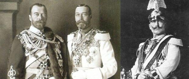 Александр III или Кристиан IX?