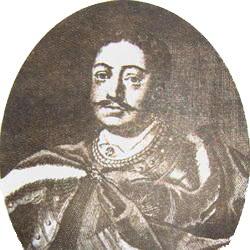 Станислав Понятовский.