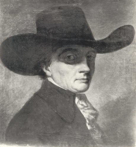 Ян Петр Норблин де ля Говрдайн.
