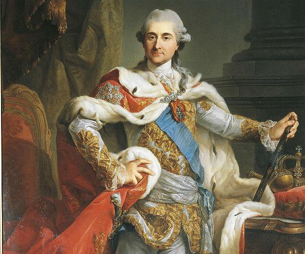 Станислав Август Понятовский.