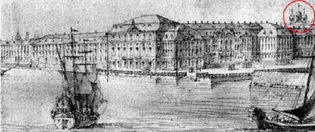 Когда была открыта Александровская колонна?