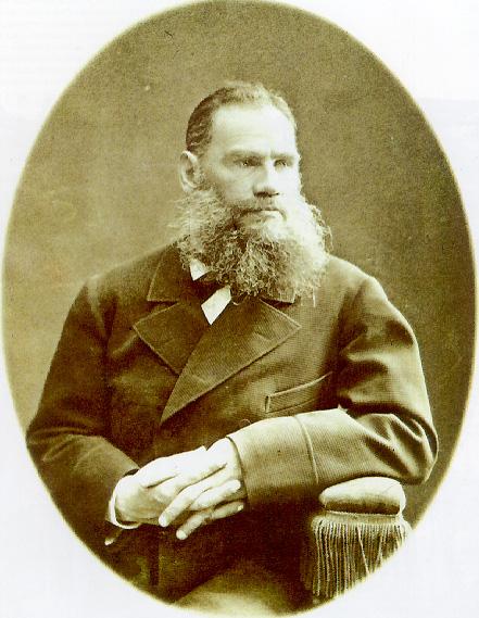 Л.Н. Толстой.