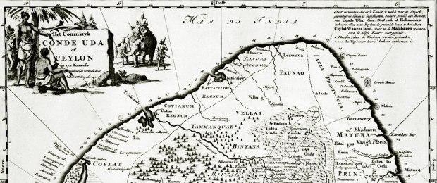 Карты Гранд Кондруссии.
