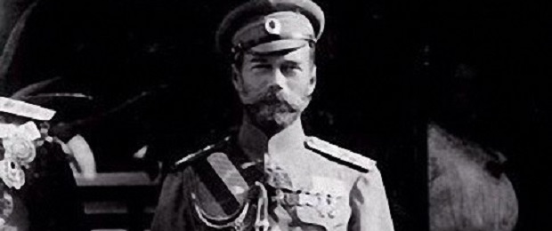 Николай II - инициатор Гаагской конференции.