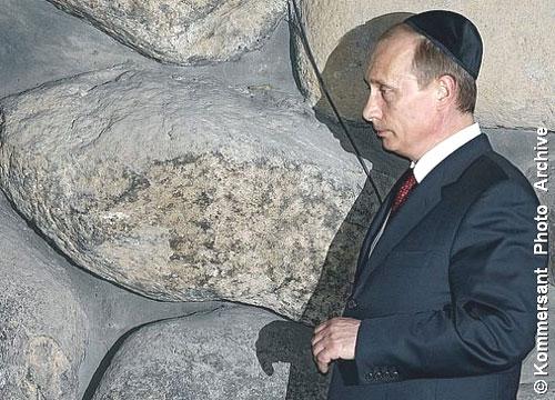 Одиссея еврея Срулика.