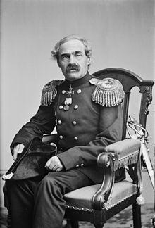 Адмирал Лесовский.