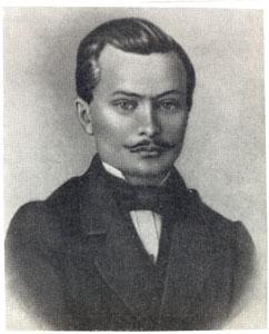Домбровский.
