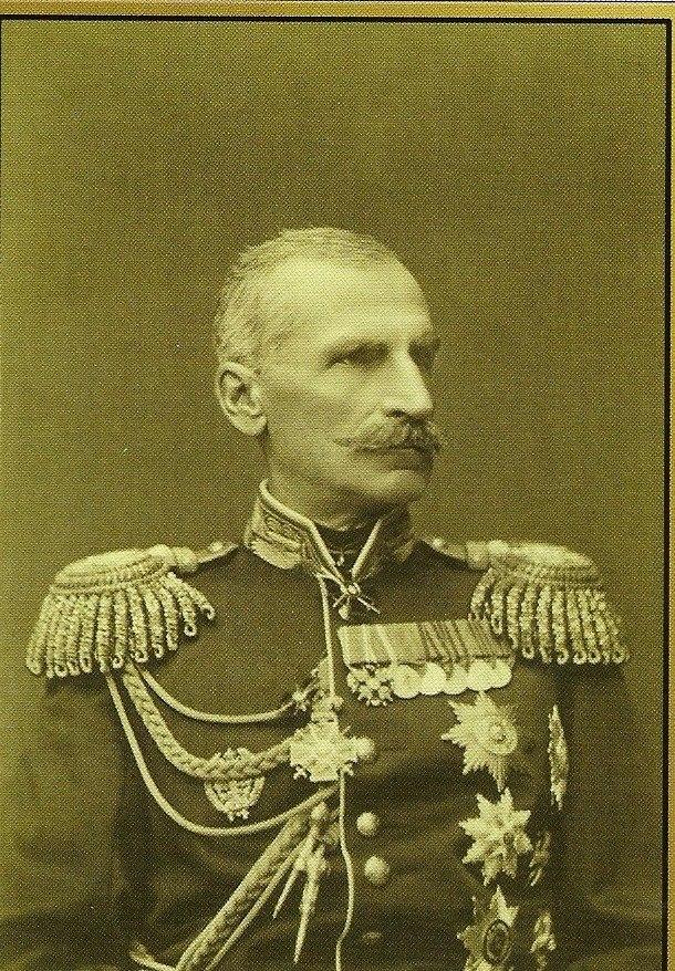 Эльстон-Сумароков старший.