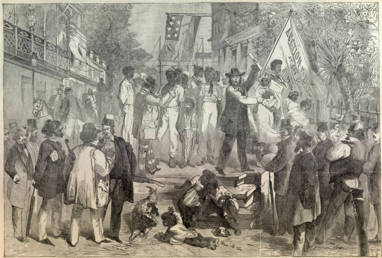 essays on african american slavery The atlantic slave trade was the exchange of africans for european and american manufactured goods and raw materials  howard zinn (2009) argued that racism towards the african people began before the slave trade's beginning in 1600.