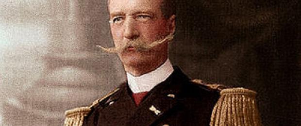 Георг I в 1863-1913 гг.