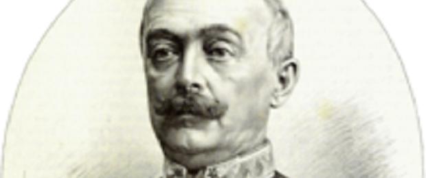Константин цу Гогенлоэ-Шиллингсфюрст.