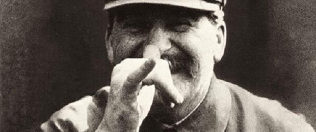 На каком языке говорил Сталин?