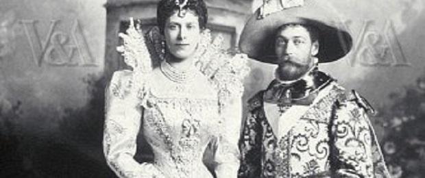Почему Николай 2 это Георг 5, или люди без Родины.