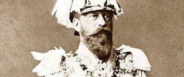 В продолжение темы: Александра II не было.