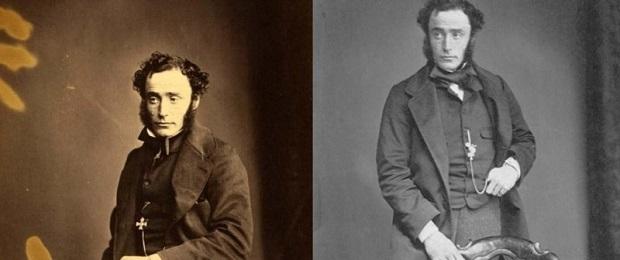 Who is Пушкин?
